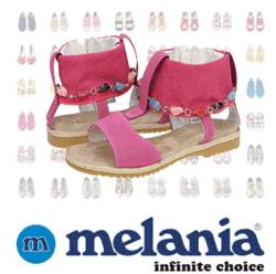 Incaltaminte de calitate pentru copii: Melania