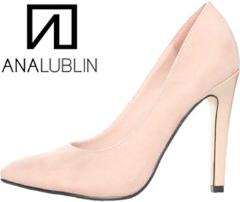 Pantofii Ana Lublin