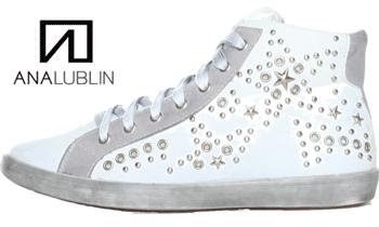 Pantofii sport gen sneakers Ana Lublin