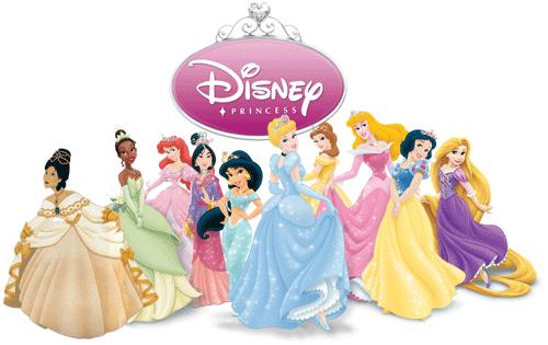 Papusi Printesele Disney Mattel