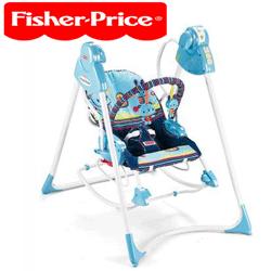 Cu acest leagan muzical veti economisi si bani, intrucat nu veti mai plati pentru alte produse, ci va veti bucura alaturi de copilul dvs. de functiile acestui multifunctional 3 in 1 de la Fisher Price.
