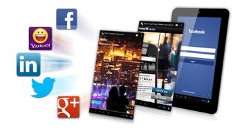 Programe internet Allview Speed City