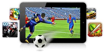 Tableta recomandata: Allview Speed City performanta la pret mic