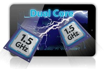 Tableta cu procesor Dual Core ieftina: Allview Speed City