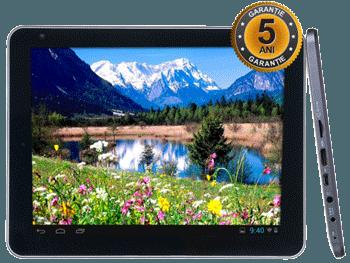 Tableta Evolio Aria Mini IPS Led cu GPS