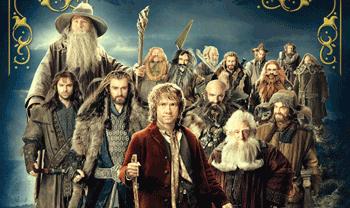 The Hobbit - Cumpara online filmul Hobbit-ul pe DVD Bluray sau 3D BluRay