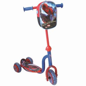 Trotineta Spiderman D'Arpeje baieti 2 - 4 ani