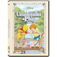 DVD Desene animate in limba romana Winnie – Ursuletul de plus