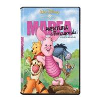 In mareata traditie a filmelor de animatie cu Ursuletul Winnie, veti fi incatati sa urmariti Marea aventura a porcusorului / Piglet's Big Movie
