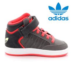 Bascheti Adidas Varial Mid copii cu marimi de la 19 la 27