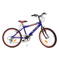 Bicicleta Spider-Man 20 inch 7-12 ani