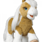 Poneiul alintat Butterscotch – Jucarie Hasbro