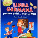 Limba germana pentru pitici