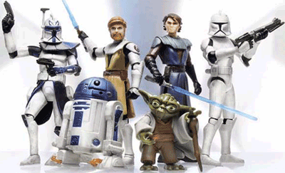 Figurine Hasbro: Seria Star Wars