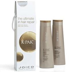 Set sampon si balsam Joico K Pak pentru regenerarea parului