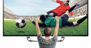 Televizorul LG ULTRA HD 84LM960V