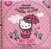 5+ Invata engleza cu Hello Kitty - My Day - O zi din viata mea