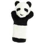 Papusi de mana - Marionete pentru copii cu animale panda