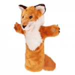 Papusi de mana - Marionete pentru copii cu animale