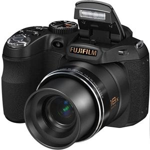 Promotie aparat foto Bridge FujiFilm Finepix S2800