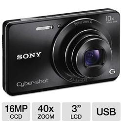 Oferta aparat foto digital Sony Cybershot DSC-W690