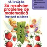 Probleme de matematica cu Clopotica