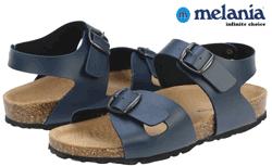 Sandale din piele pentru baieti. Durabile si Flexibile.