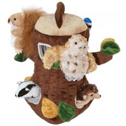 Set de marionete pentru degete - cumparaturi online