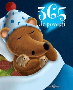 365 de povesti captivante pentru culcare