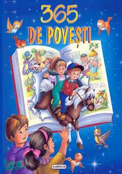 336 de pagini pline de invataminte si povesti pentru copii.