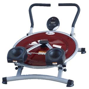 Aparat Fitness pliabil AB Circle Pro