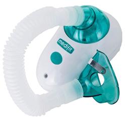 Aparatul Medifit MD-514 este un dispozitiv cu ultrasunete, cu o inalta viteza de nebulizare, rapid si silentios, confortabil pentru copii.
