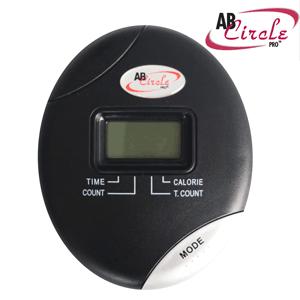 Calculator rezultate AB Circle Pro - Iti arata eficienta rezultatelor antrenamentului de fitness in timp real