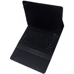 InfoTouch Husa de protectie cu tastatura Bluetooth pentru tablete de 9.7 inch