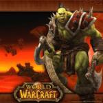 Figurine si jucarii cu personaje din jocul World of Warcraft