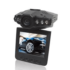 Mini Camera Video HD Auto cu infrarosu