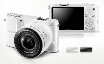 Capacitatea integrata de inregistrare video Full HD la 1080 30fps face ca NX1000 sa transforme filmarea cu o camera statica intr-o forma de arta.