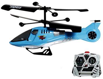 Este cel mai ieftin elicopter cu telecomanda, nici nu ai crede ca pretul este mai mic decat o jucarie fara functii.