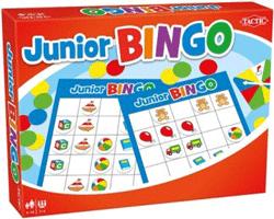 Junior Bingo pentru copii
