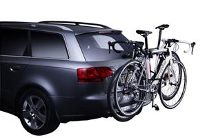 Suport auto pentru biciclete