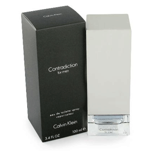After shave Calvin Klein Contradiction for men