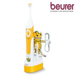 Periuta de dinti electrica Beurer cu acumulator pentru copii