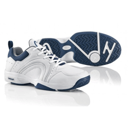 Adidasi pentru tenis de camp Sensor Court Head