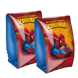 Aripioare de inot Spiderman