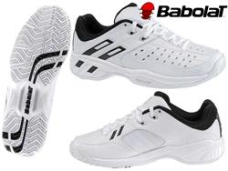 Pantofi sport tenis Babolat Double Line