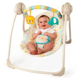 Leaganul este util atat pentru linistirea bebelusului (in cazul colicilor) cat si  pentru adormirea lui.