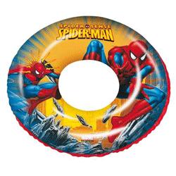 Colacul de inot Spiderman