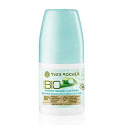 Deodorant Aloe Vera Bio Yves Rocher