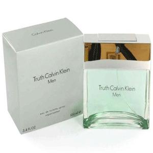 Eau de toilete Calvin Klein Truth - Parfumuri barbatesti