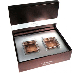Set cadou Calvin Klein - Parfum si After Shave